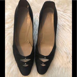 CASSI vintage shoes